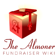 Come visit the new Fundraiser Wiki